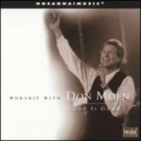 Purchase Don Moen - God Is Good