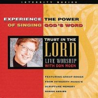 Purchase Don Moen - Trust In The Lord