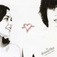 Purchase The Brunettes - Mars Loves Venus