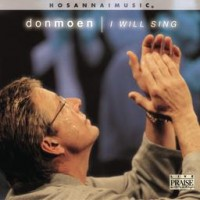 Purchase Don Moen - I Will Sing