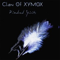 Purchase Clan Of Xymox - Kindred Spirits