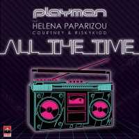 Purchase Helena Paparizou - All The Time (Feat. Playmen) (CDS)