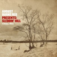 Purchase August Burns Red - August Burns Red Presents: Sleddin' Hill, A Holiday Album
