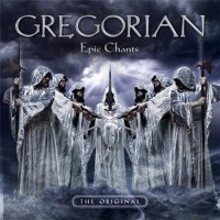 Purchase Gregorian - Epic Chants (Saturn Exclusive Edition)