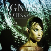 Purchase Agnes - All I Want I You (CDS)