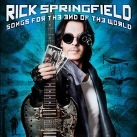 Purchase Rick Springfield - Songs for the End of the World (Tarot Edition)