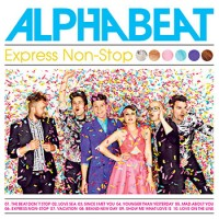 Purchase Alphabeat - Express Non-Stop