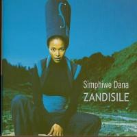 Purchase Simphiwe Dana - Zandisile