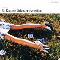 Purchase Bo Kaspers Orkester - Amerika