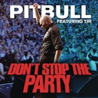 Purchase Pitbull - Don't Stop The Party (Feat. TJR) (CDS)