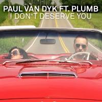 Purchase Paul Van Dyk - I Don't Deserve You (CDS)
