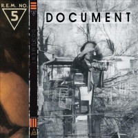 Purchase R.E.M. - Document (25Th Anniversary) CD2