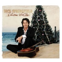 Purchase Rick Springfield - Christmas With You