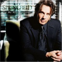 Purchase Rick Springfield - The Day After Yesterday