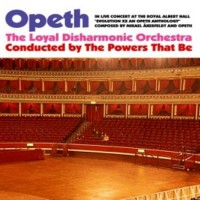 Purchase Opeth - Opeth In Live Concert At The Royal Albert Hall
