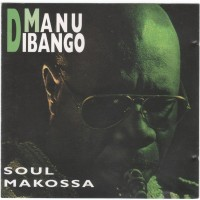 Purchase Manu Dibango - Soul Makossa (Reissue 1994)
