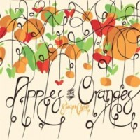 Purchase Stacy Clark - Apples And Oranges