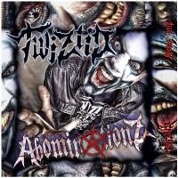 Purchase Twiztid - Abominationz