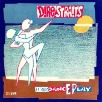 Purchase Dire Straits - Twisting By The Pool