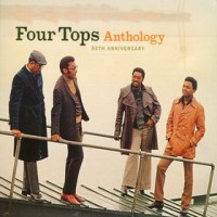 Purchase Four Tops - Anthology 1964 -1972 CD4