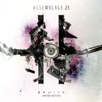 Purchase Assemblage 23 - Bruise CD2