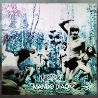 Purchase Mando Diao - Infruset
