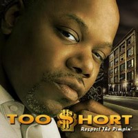 Purchase Too Short - Respect The Pimpin' (EP)