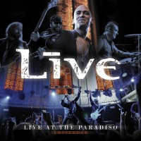 Purchase Live - Live At The Paradiso