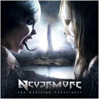 Purchase Nevermore - The Obsidian Conspiracy CD1