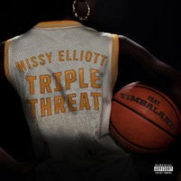 Purchase Missy Elliott - Triple Threat (Feat. Timbaland) (CDS)
