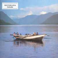 Purchase Motorama - Calendar
