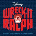 Purchase VA - Henry Jackman - Wreck-It Ralph Mp3 Download