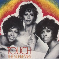 Purchase The Supremes - Touch (Reissued 1992)