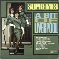 Purchase The Supremes - A Bit Of Liverpool (Vinyl)