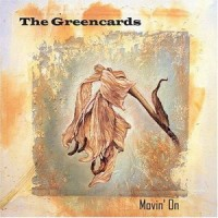 Purchase The Greencards - Movin' On