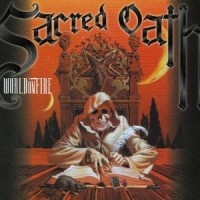 Purchase Sacred Oath - World On Fire