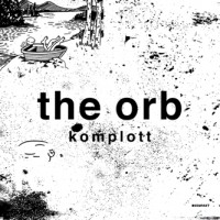 Purchase Orb - Komplott (EP)