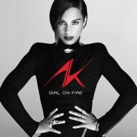 Purchase Alicia Keys - Girl On Fire