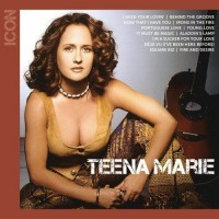 Purchase Teena Marie - Icon