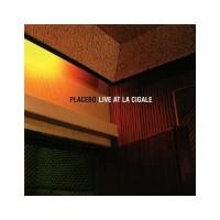 Purchase Placebo - Live At La Cigale