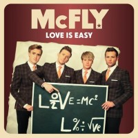 Purchase Mcfly - Love Is Easy (CDS)