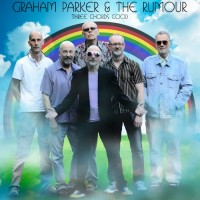 Purchase Graham Parker - Three Chords Good