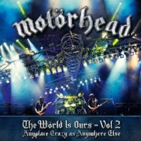 Purchase Motörhead - The World Is Ours, Vol. 2 (Live) CD1