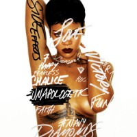 Purchase Rihanna - Unapologetic