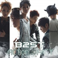 Purchase B2ST - Fiction And Fact