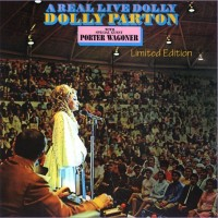 Purchase Dolly Parton - A Real Live Dolly (1970 - Limited Edition)