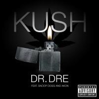 Purchase Dr. Dre - Kus h (CDS)