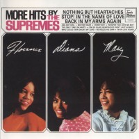 Purchase The Supremes - More Hits By The Supremes (Vinyl)