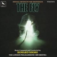 Purchase Howard Shore - The Fly