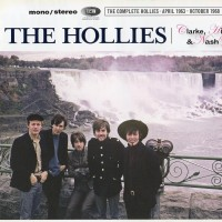 Purchase The Hollies - Clarke, Hicks & Nash Years CD6